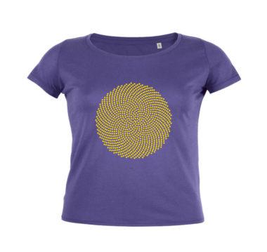 T-shirt femme lola bio